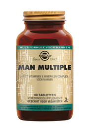 Man Multiple