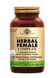 Herbal Female Complex