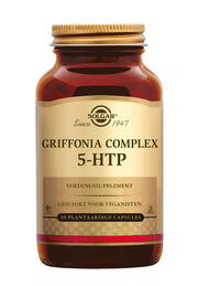 Griffonia Complex 5-HTP