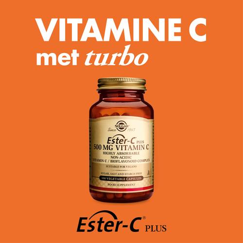 beste vitamine merk